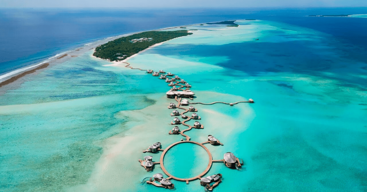 Create unforgettable memories in Maldives