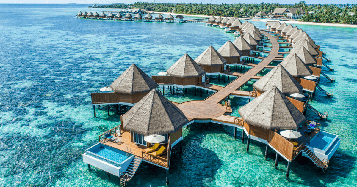 Maldives Holiday Gateway Package