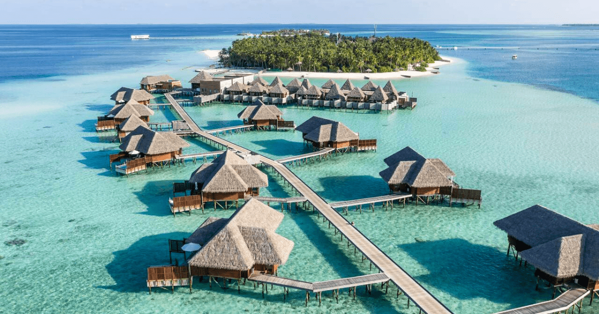 Maldives Delights (Budget Package)