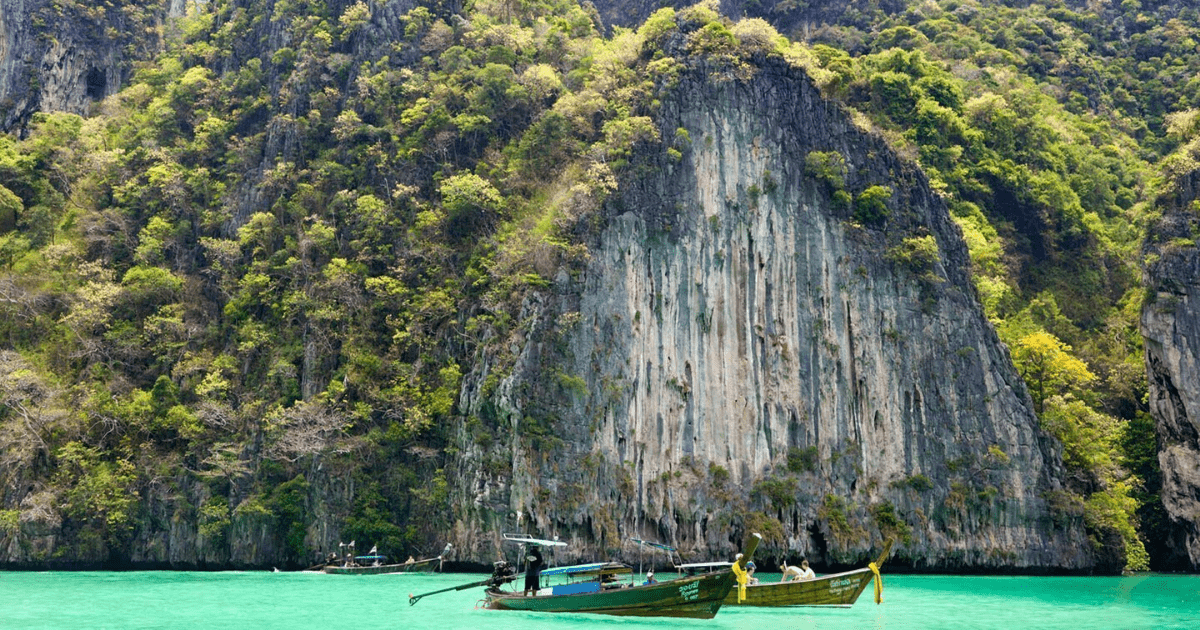 Explore Phuket & The Best Islands Of Andaman Sea